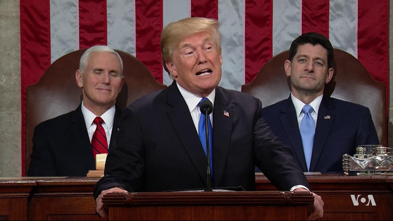Trump's Softer Tone Wins Positive Reviews, but Democrats Skeptical