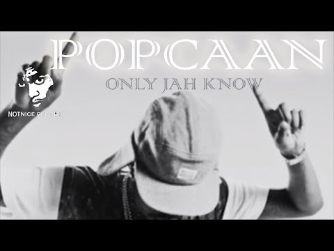 Popcaan - Only Jah Know (r.i.p) [devotion Riddim] April 2014 video