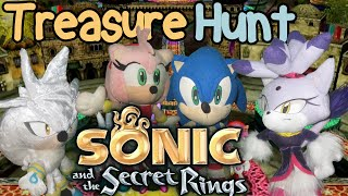 ABM: Sonic & The Secret Rings (Treasure Hunt) HD