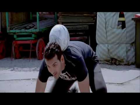 Dhan Dhana Dhan Goal - John Abraham The Stuntman Hd video