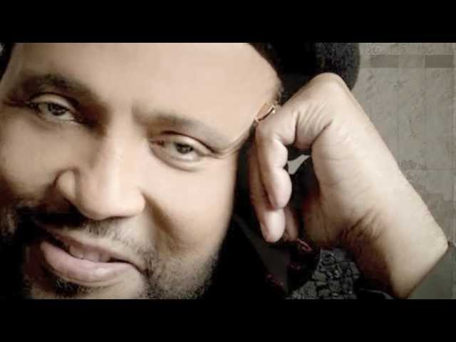 """Andraé Crouch feat. Marvin Winans - """"Let the Church Say Amen"""""""