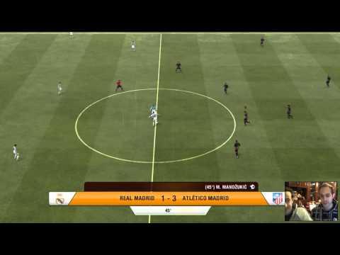 Real-Atletico: il derby di Madrid