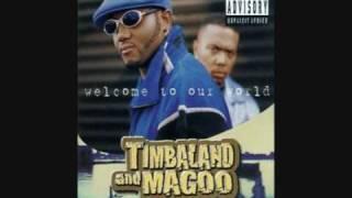 Watch Timbaland Joy video