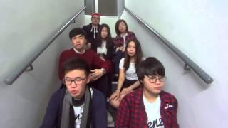 愛情陷阱 x 大熱 Medley (無伴奏合唱版本) - SENZA A Cappella 之 後樓梯音樂會系列