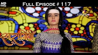 Swaragini - 11th August 2015 - स्वरागिनी - Full Episode (HD)