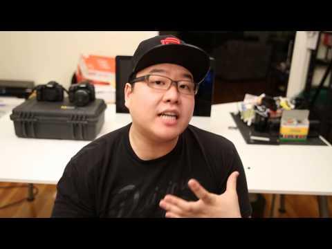Vlog 65:  Racist Indiana University Student video