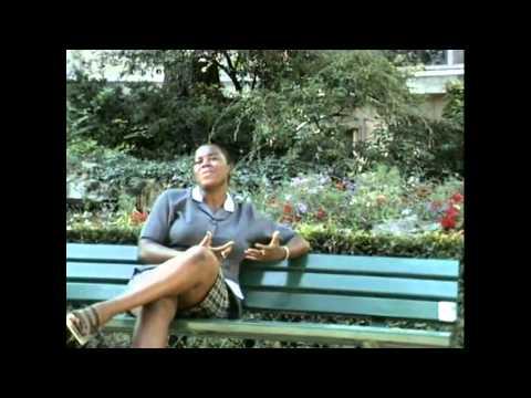 Eben Ezer D'haiti, Seigneur Je T'aime, Sandra Laforet video