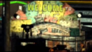Fallout New Vegas Montages: Ronald The Boy Escapee