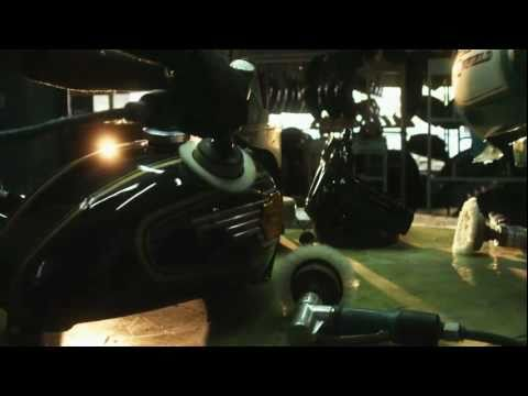Royal Enfield Commercial: Handcrafted In Chennai