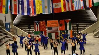 Des Rangeela- YHS Gala 2017
