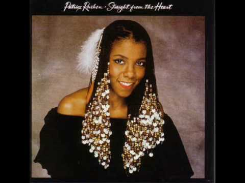 Patrice Rushen - Forget Me Not
