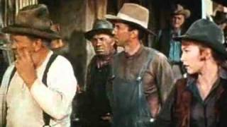 Ride a Crooked Trail (1958) - Official Trailer