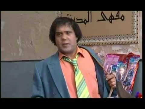 نسيـــبتي العزيـــــزة 3 من الإثنين إلى الجمعة 20:45 على نسمــة قناة العــائلة