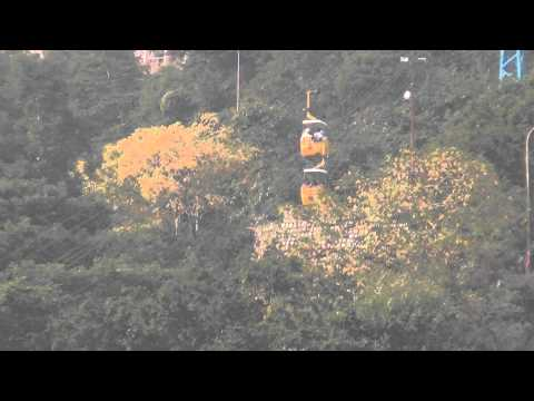 Haridwar 18 Maa Mansa Devi Temple & its Ropeway or Cable Car...