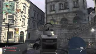 Call of Duty: Modern Warfare 3 How to Start a game #3 / Teambash #3