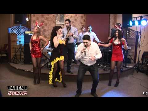 DE PASTE LA TALENT SHOW (MYNELE TV)