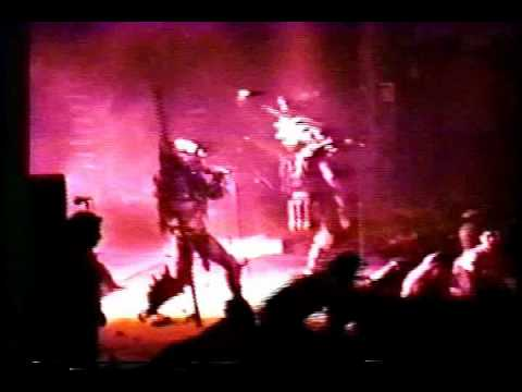 Gwar - Poor Old Tom