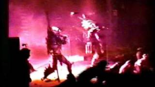 Watch Gwar Poor Ole Tom video