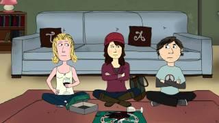 The Life and Times of Tim - Season 3 Trailer