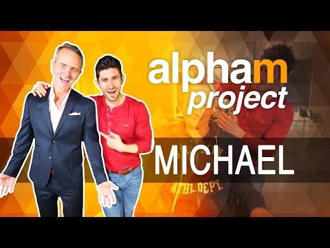 Alpha M Project Michael   A Men's Makeover Series   S2E3