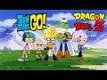 Teen Titans Go! Color Swap Transforms Drangon ball z - Bowser12345 MP3
