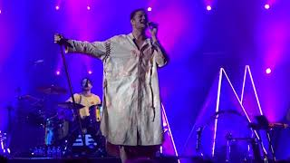Download Lagu Imagine Dragons - Whatever It Takes - Live at Little Caesars Arena in Detroit, MI on 10-19-17 Gratis STAFABAND