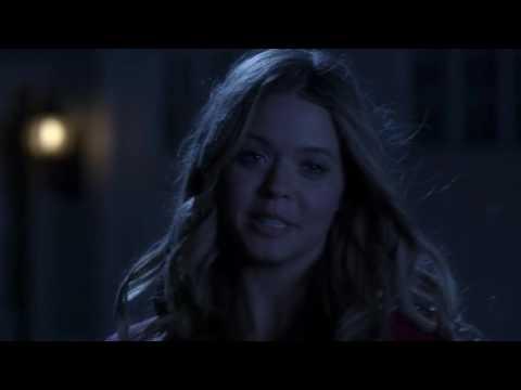 (1) Every Lesbian Kiss on Pretty Little Liars 1x01-7x10