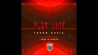 Watch Young Chris Flat Line Ft Lloyd Banks video