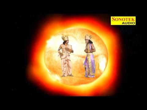 Aalha Shree Hanuman Ji Part 2 I Katha Shri Ram Bhakt Hanuman Ki I Sanjo Baghel I Sonotek Cassettes video