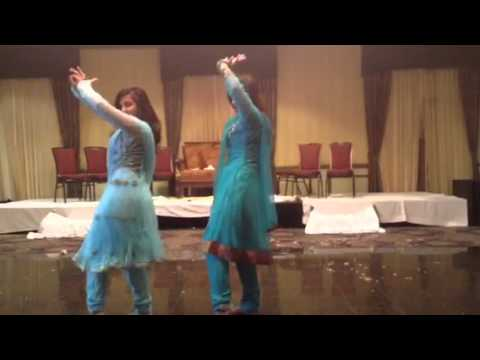 Do Dhari Talwar Dance video