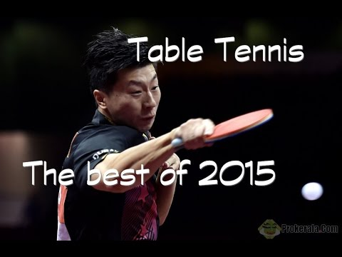 Table Tennis - The best of 2015