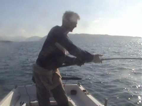 Mixali from Kerkyra 35 Kg. Fish Music Videos