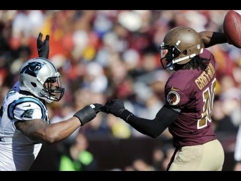 MADDEN 25   DND MATCHUP   Smokinbigmike   Panthers v.s Redskins   Madden 25 Online Gameplay