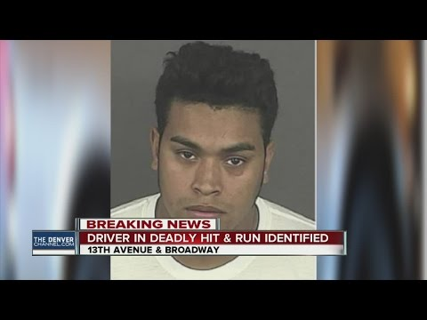Denver police identify, looking for suspect in deadly hit-and-run crash that killed young lawyer