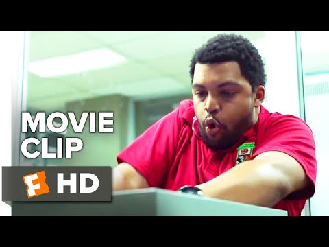 Den of Thieves Movie Clip - Let's Go (2018) | Movieclips Coming Soon