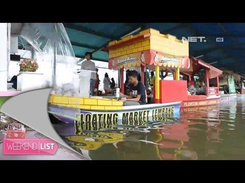 Harga wisata bandung floating market