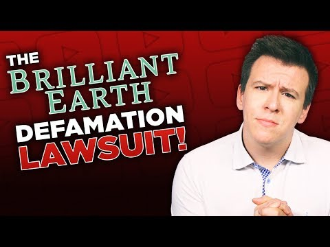 Why We Need To Talk About The Brilliant Earth Exposed Defamation Lawsuit...