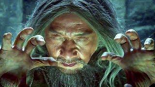 JOURNEY TO CHINA International Trailer ✩ Arnold Schwarzenegger, Jackie Chan, Fantasy (2018)