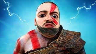 GOD OF MEMES - God of War #1