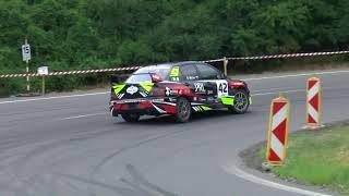 PAV Ozdianske Serpentiny 2018 - Branislav Micko - Mitsubishi Lancer Evo | MaxxSport |