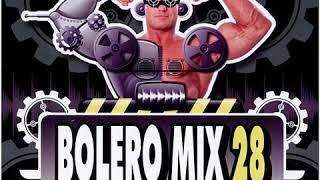 Bolero Mix 28 (2012) - Cut'N'Paste