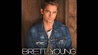 Download Lagu Brett Young - You Ain't Here to Kiss Me Gratis STAFABAND