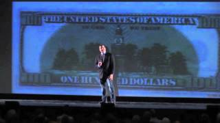 Neil deGrasse Tyson Describes One Problem With American Currency...