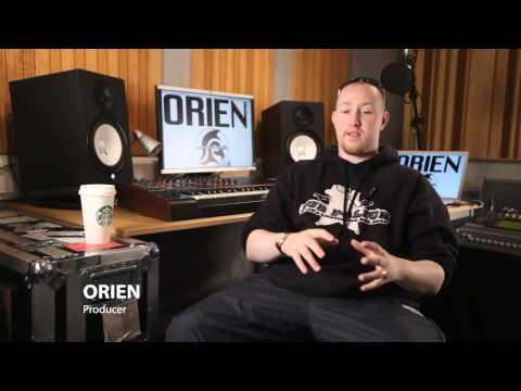 Yamaha HS  Studio Monitor Overview & Artist Interviews