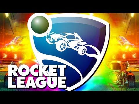 GG 2 EZ!! (Rocket League Custom Games!)