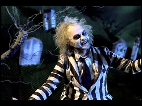 Beetlejuice TV series  Wikipedia