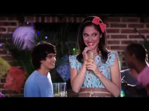 Violetta: Video Musical Hoy somos más