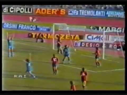 Tutti i gol con la maglia del Pisa del calciatore danese! Mitico Klaus.