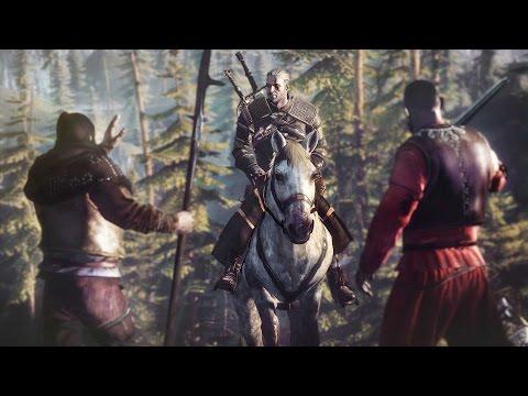 Самые лучшие игры 2015 года в жанре RPG!