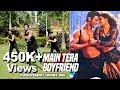 Main Tera Boyfriend Arijit Singh Neha Kakkar Zumba Dance Routine Dil Groove Mare mp3